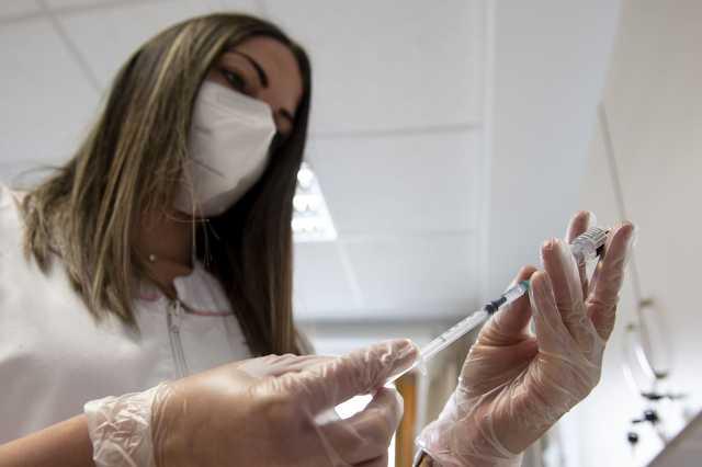 Koronavírus - Oltás Balassagyarmaton