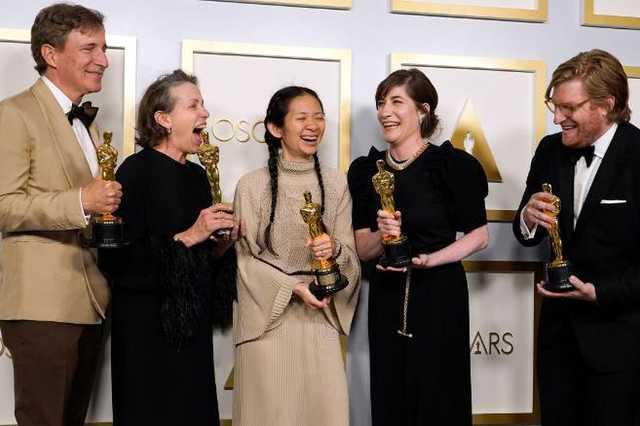 Oscar díj 2021