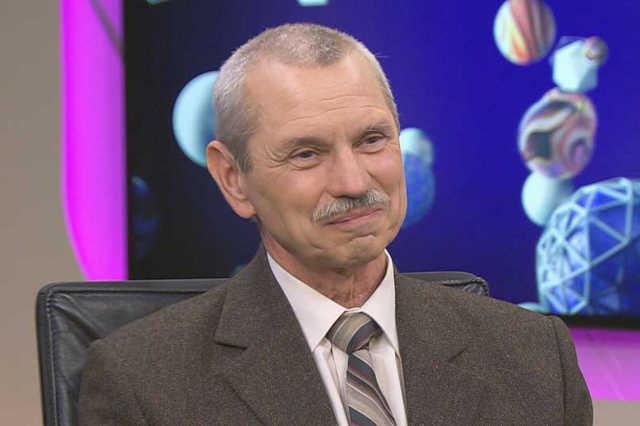 Rusvai Miklós