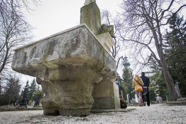 Városismereti séta az 1848-as, szombathelyi emlékeket érintve