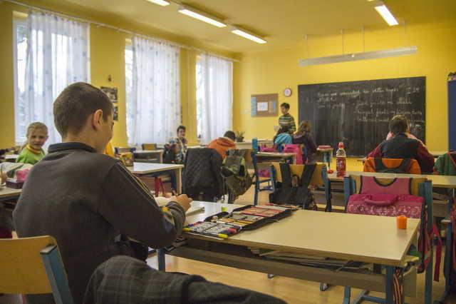 Osztály - Nyitra Utcai ÁMK