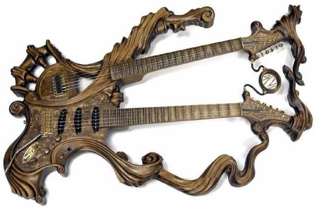 Furcsa gitárok8