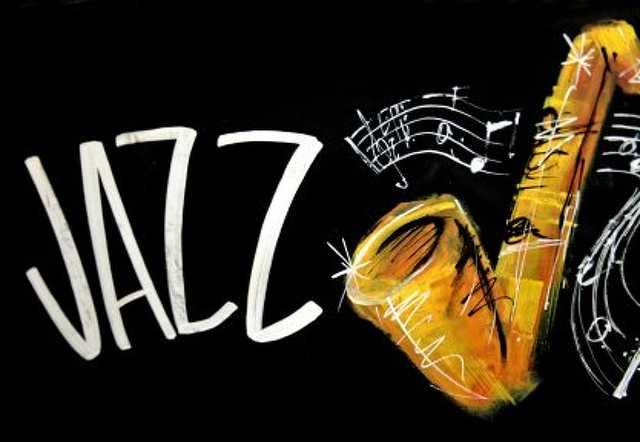 Ez jazz!
