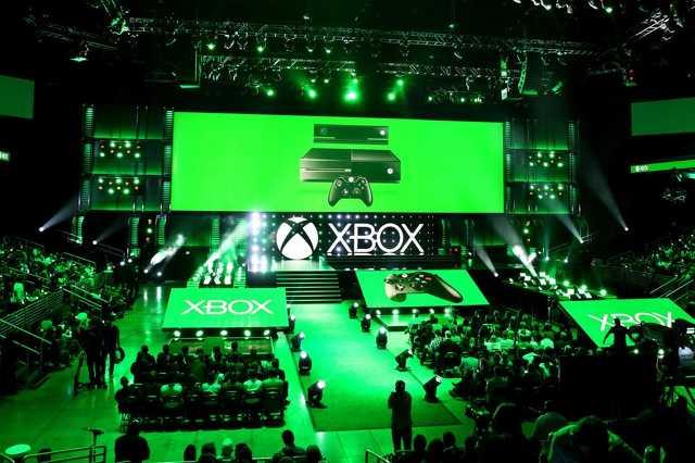 Xbox az E3-on