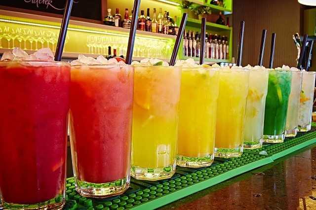 Hűsítő italok
