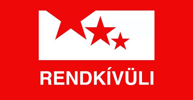 nyugat.hu logó - rendkívüli - breaking - hír - bréking - piros logó
