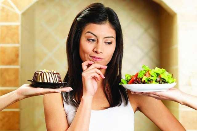 Tipikus hibák a diéta alatt