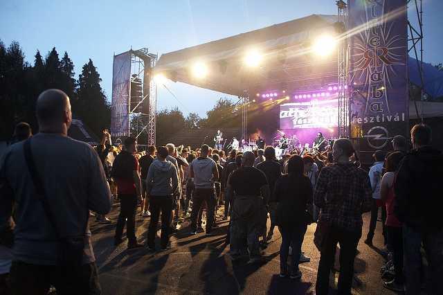 Alterába Fesztivál 2016. második nap