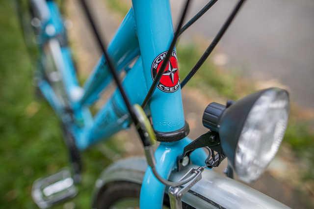 Kölcsön bicikli