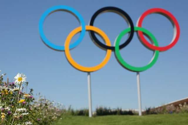 Olimpiai ötkarika