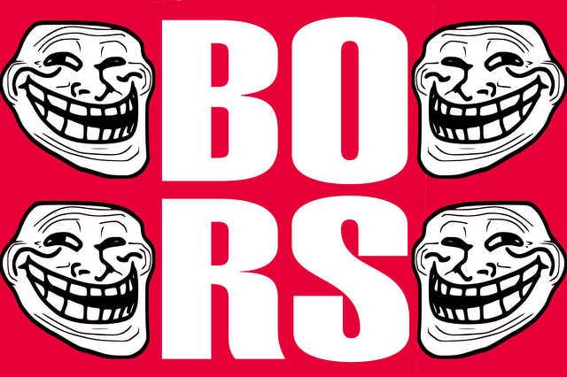 Bors Troll