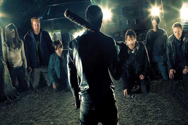 The Walking Dead 7. évad
