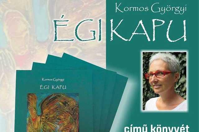 Kormos Györgyi címlap