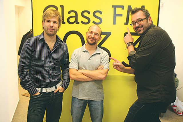 ClassFM