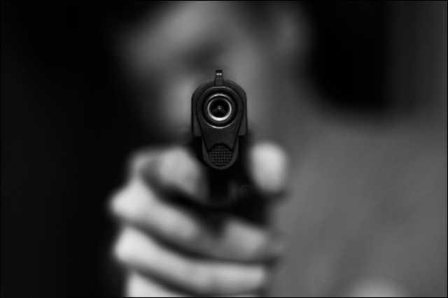 pisztoly, fegyver, lőfegyver