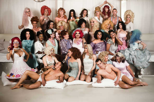 Drag Queens United
