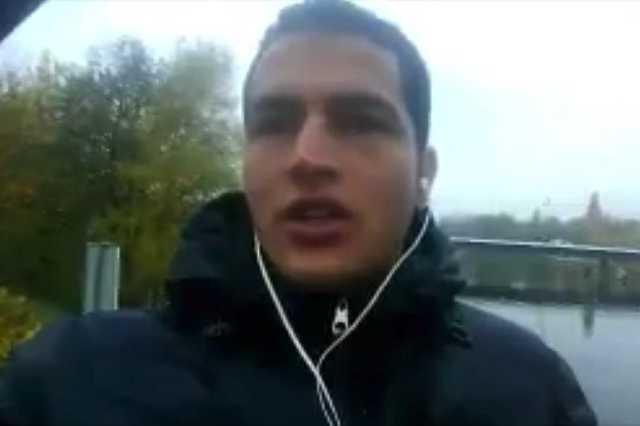 Anis Amir
