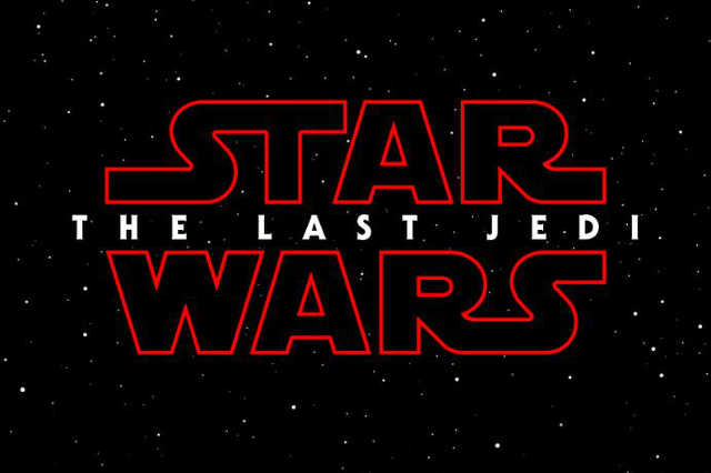 Az utolsó Jedi
