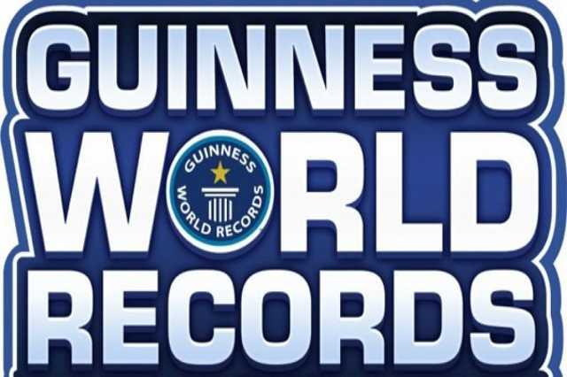 Guinness Rekord