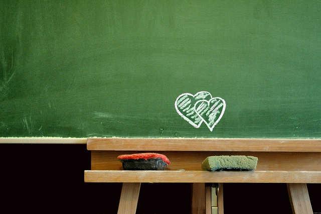Tanár-diák kapcsolat