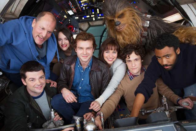 Han Solo-film