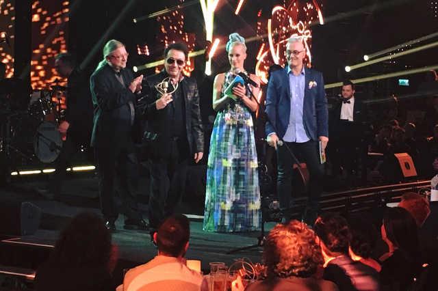 Fonogram-díj 2017