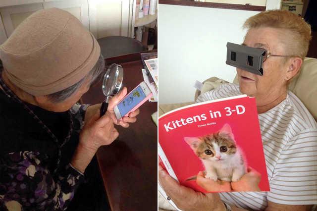 Szülők és a technika