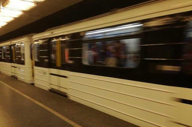 új hármas metró