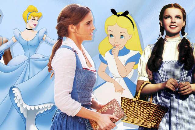Női egyenjogúság Disney-módra