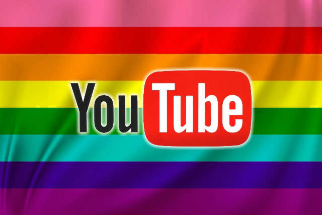 youtube botrány