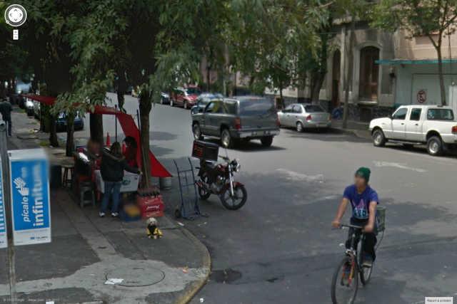 streetviewkutyák
