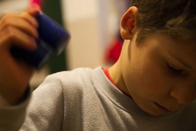 Diszlexiás gyerek nincs, csak hülye és lusta