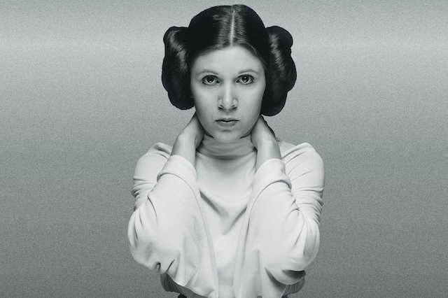 Leia hercegnő
