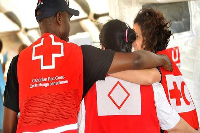 A Vöröskereszt napja