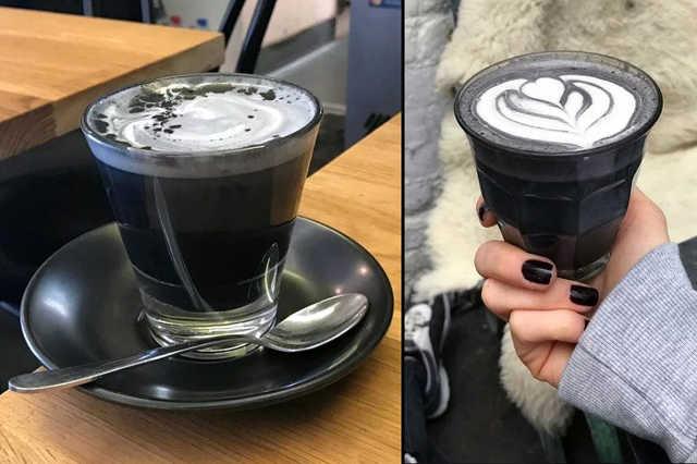 Fekete kávé