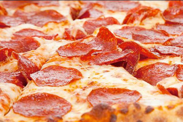 pizzás felvételi