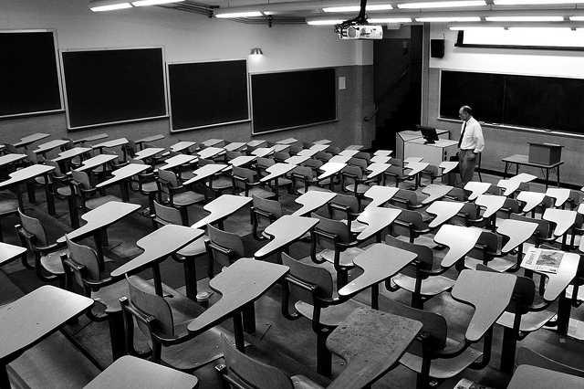 Hiába csúsztak át az érettségin, az egyetem felejtős lehet a szakgimnazistáknak