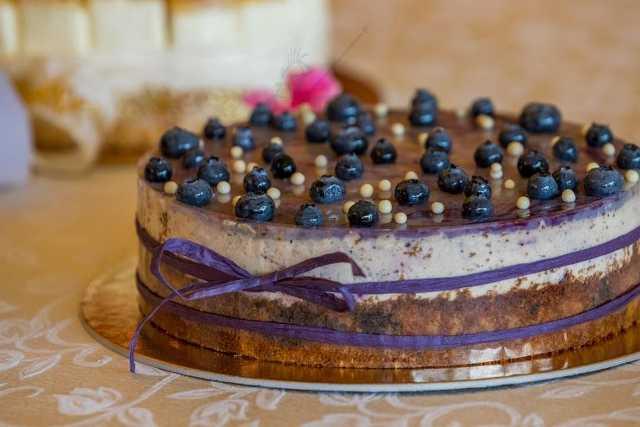 A karnevál tortája idén a Vénusz ajándéka