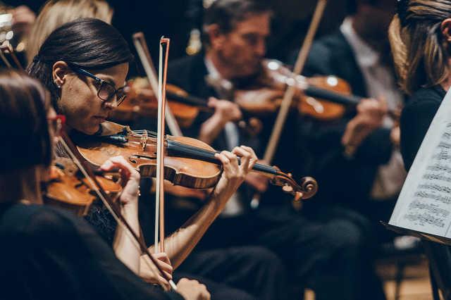 A Savaria Szimfonikus Zenekar évadnyitó koncertje Rost Andreával
