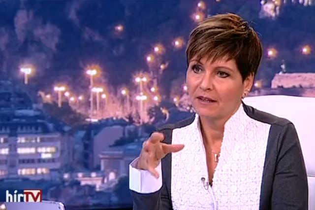 Kálmán Olga