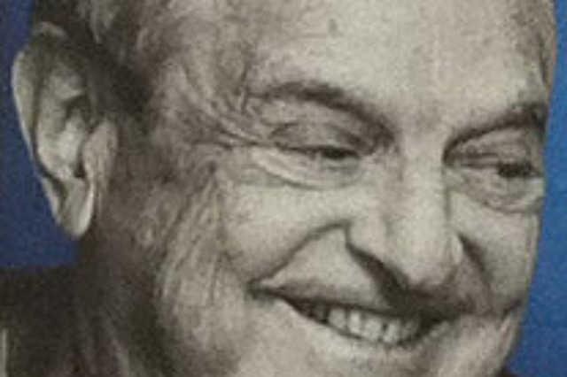 Soros György