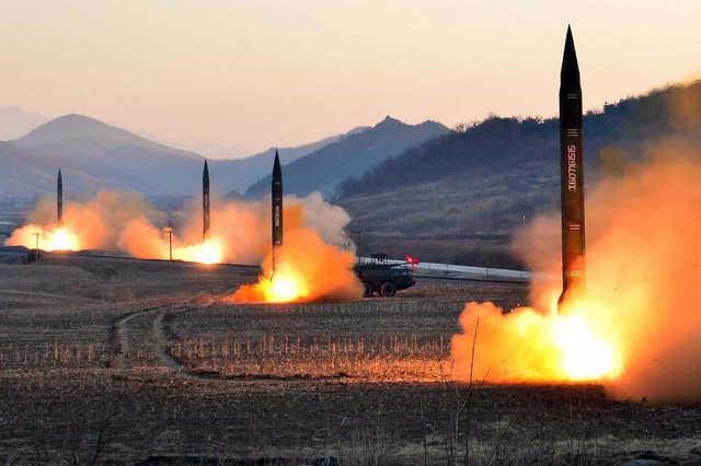 Atomháborús rakéták
