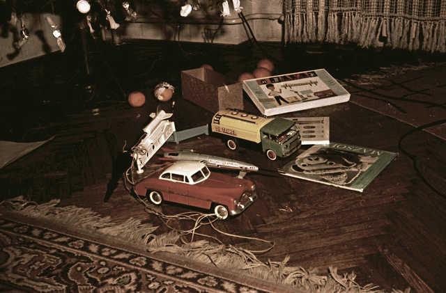 Mi került a fa alá a múlt században 1966