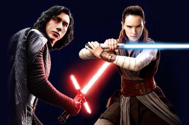 Kylo és Rey