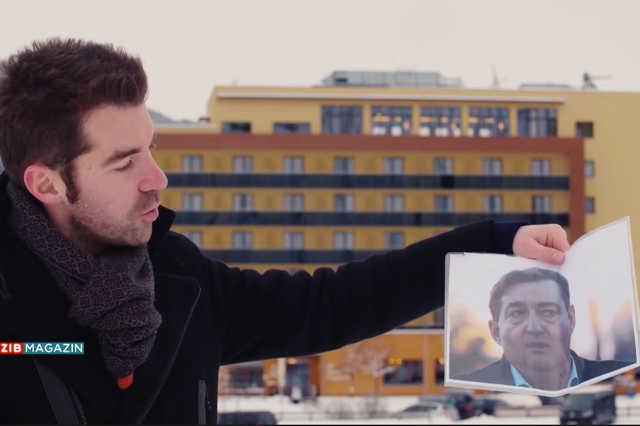 Mészáros az ORF-ben