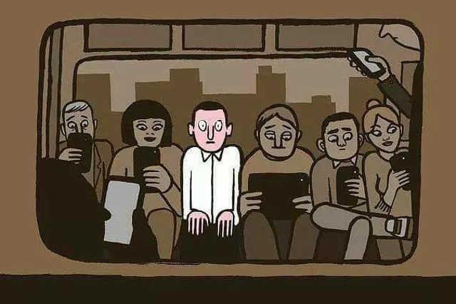 Közösségi média negatív hatásai