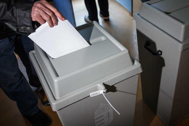 Választás 2018
