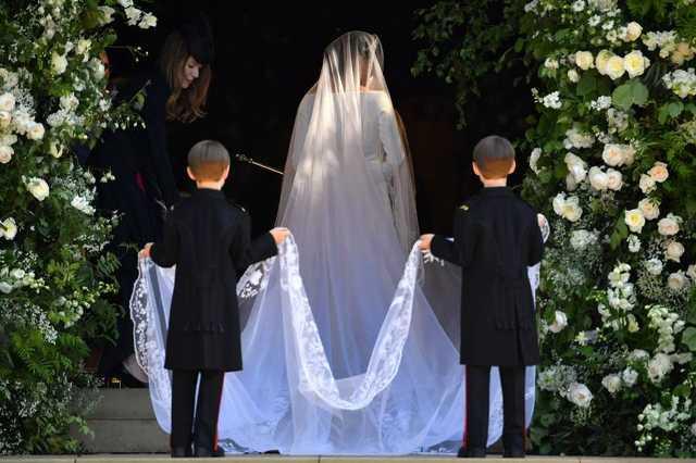 Harry herceg esküvője
