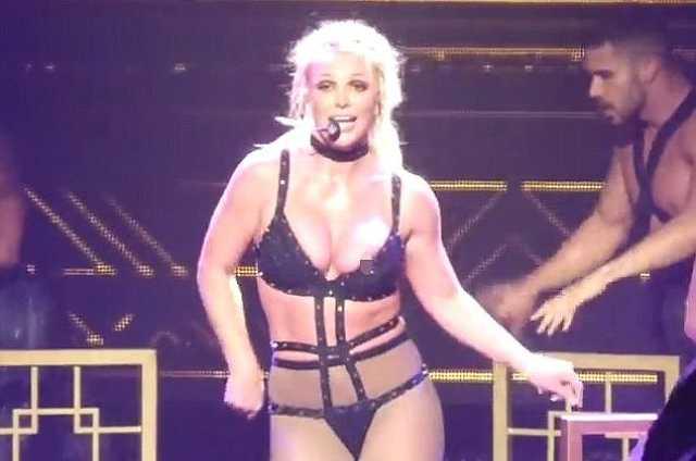 Britney Spers ruhabalesete