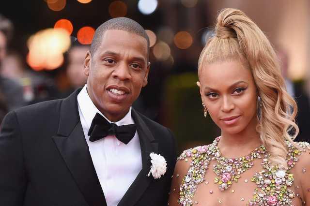 Beconcé és Jay-Z